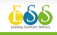 ENDING SUPPORT SERVICE